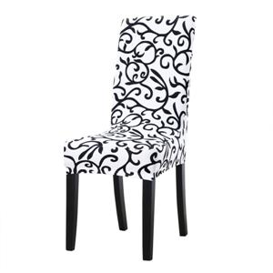 6pcs-elastic-dining-chair-slip-covers-for-sale