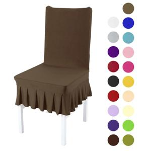 stretchy-spandex-short-dining-room-chair-covers